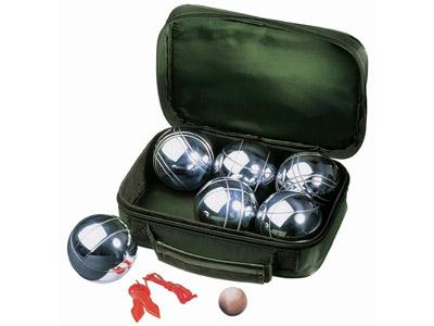 Игра «Шары» в сумке, 6 шаров