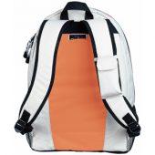 "Рюкзак""Utah"", оранжевый/белый"