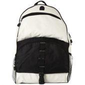 Рюкзак»Utah», черный/белый