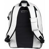 """Рюкзак""""Utah"""", черный/белый"""