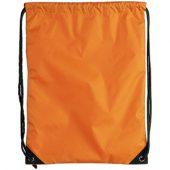 """Рюкзак-мешок """"Oriole"""", оранжевый"""