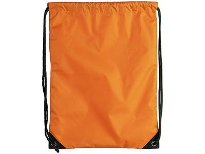 "Рюкзак-мешок ""Oriole"", оранжевый, арт. 000543603"