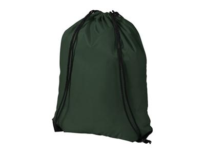 "Рюкзак-мешок ""Oriole"", зеленый, арт. 000544003"