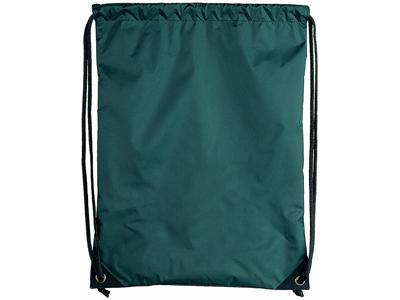 """Рюкзак-мешок """"Oriole"""", зеленый"""