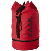 """Рюкзак """"Idaho"""" с отделением для обуви, красный, арт. 000542403"""