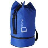 """Рюкзак """"Idaho"""" с отделением для обуви, классический синий, арт. 000542303"""