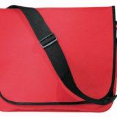 """Сумка на плечо """"Malibu"""", красный, арт. 000848403"""