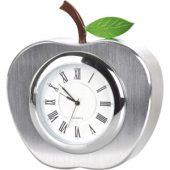 Часы настольные «Серебряное яблоко»