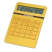 «Золотой» калькулятор, арт. 000648403