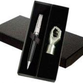 Набор William Lloyd : ручка шариковая и подставка, арт. 001014103