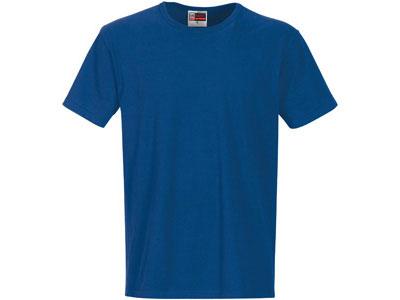 Футболка «Super Heavy Super Club» мужская, классический синий ( 3XL )