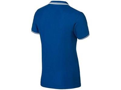 Рубашка поло «Erie» мужская, классический синий ( 2XL )