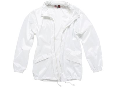 """Ветровка """"Miami"""" детская с чехлом, белый ( 8 ), арт. 000324003"""
