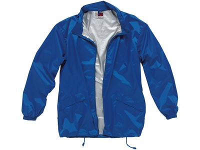 """Ветровки под логотип """"Miami"""" детская с чехлом, классический синий ( 12 ), арт. 000325203"""