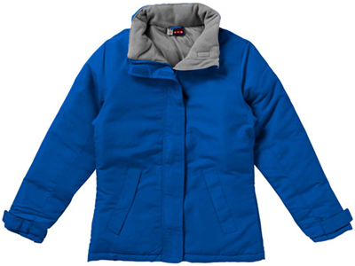 Куртка «Hastings» женская, классический синий ( XL )