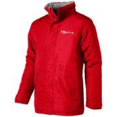 """Куртка """"Hastings"""" мужская, красный ( S ), арт. 000410103"""