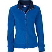 """Куртка флисовая """"Nashville"""" женская, классический синий/темно-синий ( S ), арт. 000192503"""