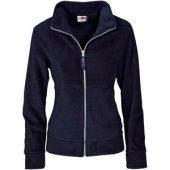 """Куртка флисовая """"Nashville"""" женская, темно-синий ( L ), арт. 000193603"""