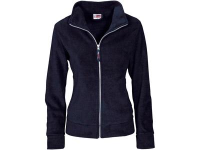 """Куртка флисовая """"Nashville"""" женская, темно-синий ( XL ), арт. 000193803"""
