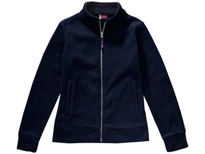 """Куртка флисовая """"Nashville"""" женская, темно-синий ( S ), арт. 000193703"""