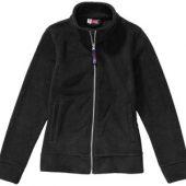 """Куртка флисовая """"Nashville"""" женская, черный ( S ), арт. 000193903"""