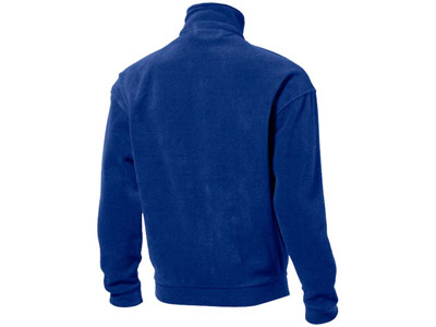 Куртка флисовая «Nashville» мужская, классический синий/черный ( 3XL )