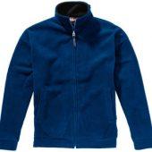 """Куртка флисовая """"Nashville"""" мужская, классический синий/черный ( S ), арт. 000064203"""