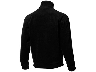 Куртка флисовая «Nashville» мужская, черный ( XL )