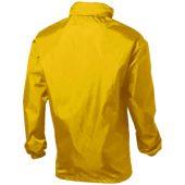 """Ветровка """"Miami"""" мужская с чехлом, золотисто-желтый ( L ), арт. 000060703"""