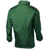"""Ветровка """"Miami"""" мужская с чехлом, зеленый ( M ), арт. 000059203"""