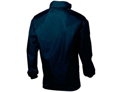 Ветровка «Miami» мужская с чехлом, темно-синий ( M )
