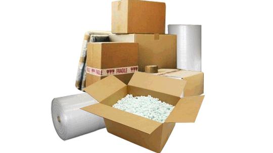 Сборка и сортировка продукции