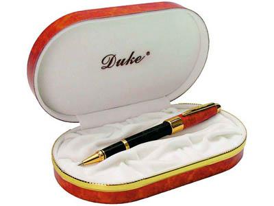 Ручка роллер Duke модель «Dream World» в футляре