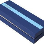Ручка перьевая Waterman модель Hemisphere Stainless Steel GT, арт. 000370403