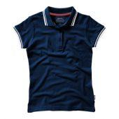 """Рубашка поло """"Deuce"""" женская, темно-синий ( S ), арт. 001709503"""