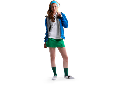Куртка софтшел «Match» женская, небесно-синий ( 2XL )
