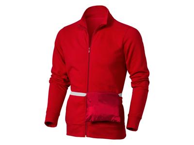 """Куртка """"Action"""" мужская, красный ( M )"""
