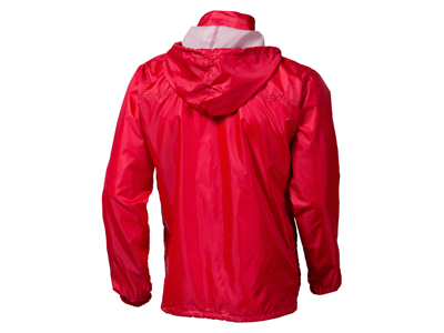 """Куртка """"Action"""" мужская, красный ( L )"""