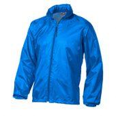 """Куртка """"Action"""" мужская, небесно-голубой ( XL )"""