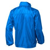 """Куртка """"Action"""" мужская, небесно-голубой ( L )"""