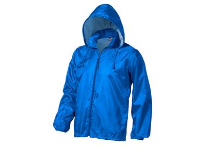 """Куртка """"Action"""" мужская, небесно-голубой ( 2XL )"""