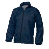 Куртка «Action» мужская, темно-синий ( 2XL )