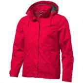 "Куртка ""Top Spin"" мужская, красный ( M ), арт. 001754403"