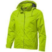 """Куртка """"Top Spin"""" мужская, зеленое яблоко ( M ), арт. 001756203"""
