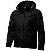 """Куртка """"Top Spin"""" мужская, черный ( XL )"""