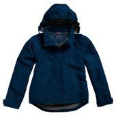 "Куртка ""Top Spin"" женская, темно-синий ( 2XL ), арт. 001758603"