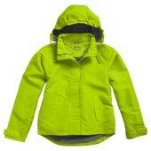 """Куртка """"Top Spin"""" женская, зеленое яблоко ( L ), арт. 001759203"""
