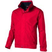 Куртка «Slice» мужская, красный ( 2XL )