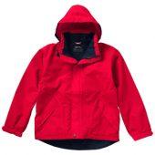 "Куртка ""Slice"" мужская, красный ( M ), арт. 001760403"