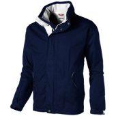 Куртка «Slice» мужская, темно-синий ( 2XL )